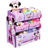 Organizador, Minnie Mouse Disney Juguetero