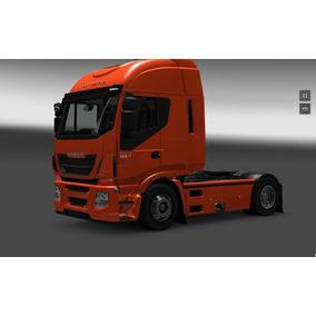 Euro Truck Simulator 2 Simulador Caminhões Pc