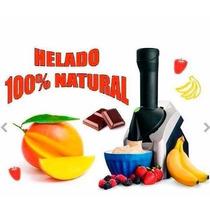 Skinny Fruit Fabrica De Helado 100%natural Original De Tv