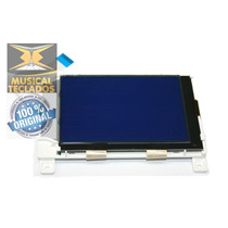 Display Teclado Yamaha Dgx 640 Novo Original Plug & Play