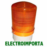 Baliza Led 12v Luz - Electroimporta -