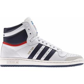 Zapatillas adidas Originals Top Ten Hi - Talles 37 Al 43
