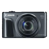 Rosario Camara Digital Canon Sx720 Hs 20m 40x Wifi Nfc