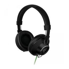 Fone De Ouvido Razer Adaro Stereo - Headphone Lacrado! C/ Nf