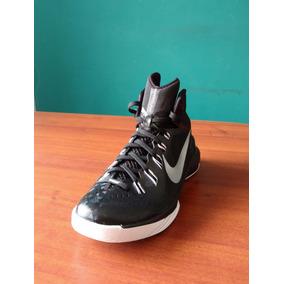 Bota Nike Para Basketball 100% Original Talla Us 9,5