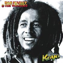 Bob Marley & The Wailers Kaya Vinilo Lp Nuevo