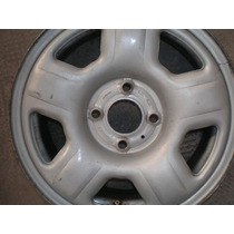 Roda Ford Ecosport / Courier Aro 15 (ferro)