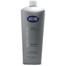 Mix Use Blond Forever Shampoo 900ml