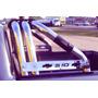Avance Barra Antivuelco Pintada Peugeot Pick Up 504 211150
