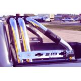 Avance Barra Antivuelco Pintada Ford F100 73 --98 211100