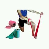 Banda Elastica Pack X 3 Yoga Pilates