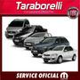 Service Of. Fiat 30000 Km Palio We Siena Strada Idea 1.8