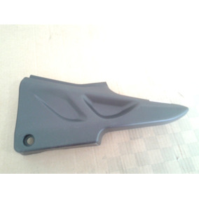 Tampa Lateral Esquerda Racing 200cc Shineray Original