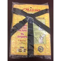 Cinto De Segurança Para Cães ( Em Nylon) - Tamanho Grande