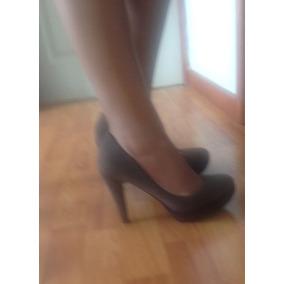 Zapato Gamuza N38