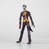 Dc Comics - Joker (el Guason) Figura 18cm