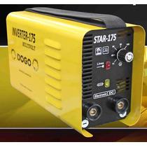 Soldadora Inverter Star-175 Dog 50175 Marca Dogo