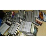 Lote De 1500 Cartas Magic, 1100 Com,250 Inf,25 Raras,tierras