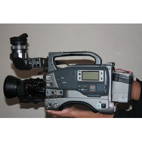Vendo Filmadora Jvc Gy-550u Sem Lente Ja Vendida