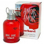 Perfume Amor Amor By Cacharel 100 Ml 100% Original