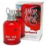 Perfume Amor Amor By Cacharel 100 Ml 100% Original