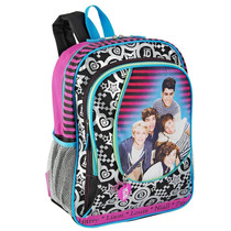 Mochila Escolar Backpack One Direction 1d Importada Vv4