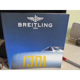 Breitling Libro Catalogo Con Los Mejores Modelos