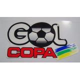Adesivo Gol Copa 1994 Resinado Alto Relevo Tampa Traseira