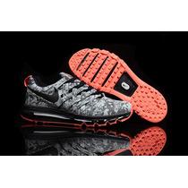 Nike Air Max Fingertrap A Pedido Catalogos Tienda