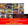 Ben 10 Protetor Earth Play 2 (kit 10 Jogos Ps2 Infantil