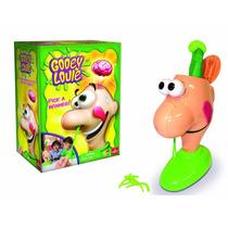 Juego Abierto De Mesa Gooey Louie Niños Board Game