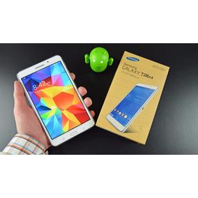 Tablet Samsung Galaxy Tab 4 Modelo Sm-t230nu 8gb 7.0