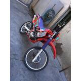Kawasaki Klx (no Cr Yz Cbr Kawasaki Honda Coleccion)
