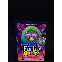Furby Boom Serie Cristal