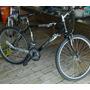 Bicicleta Montañera Rin 26 Cuadro De Hierro Garpersport