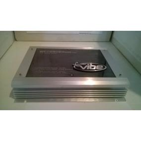 Amplificador Lanzar Vibe 0.8k-d 800 W Pro Mono Vehiculo