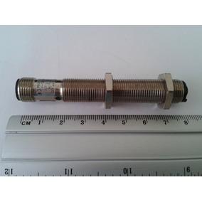 Sensor Optico Mca. Sick, 10...30vdc Ifr
