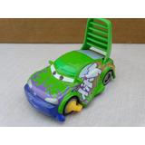 Impound Wingo (roda Presa) - Disney Pixar Cars - Carros