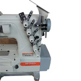 Máquina De Costura Galoneira Siruba Foo7k-w122-364/fha
