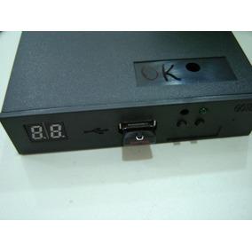 Emulador Disquete Roland G E + Pendrive Mini C/ 500 Ritmos