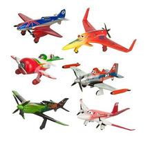 Planes De Disney - Aviones Originales Mattel