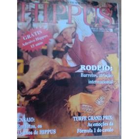 Revista - Hippus - 182 - Sem Adesivo - Rodeio - Turfe