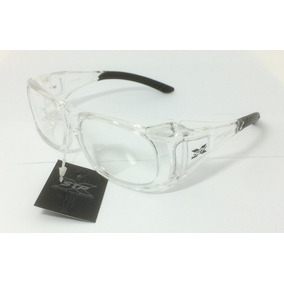 3afcdb4b3d005 Kit 2 Armação Óculos Segurança P Lente De Grau Spot Ca 27776