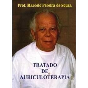 Livro Tratado De Auriculoterapia