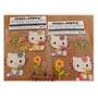 Apliques En Cartulina Scrapbook Hello Kitty