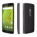 Motorola Moto X Play 5.5 Octacore 16gb Full Hd 21mp Libre