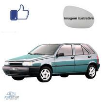 Lente Espelho Retrovisor Fiat Tipo Refil Ld Passageiro