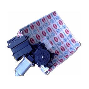 Motor Vidro Eletrico Golf 95 98 Porta Traseira Ld Vw Origina