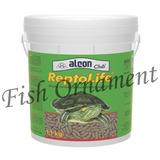 Ração Alcon Reptolife 1100g 1,1 Kg Tartaruga Fish Ornament