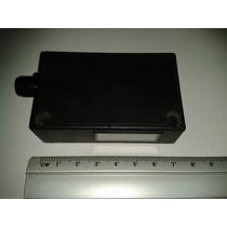 Sensor Optico(fotocelda)retroreflectica Mca.visolux 10-30vdc